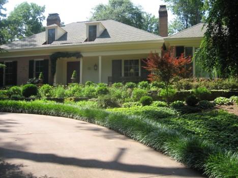 Glandon House